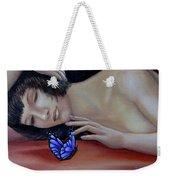 Farfalla - Butterfly Weekender Tote Bag