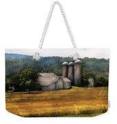 Farm - Barn - Home On The Range Weekender Tote Bag