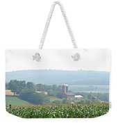Farm Country Weekender Tote Bag