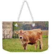 Farm Dreamscape Weekender Tote Bag