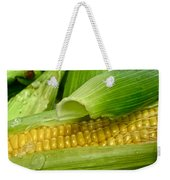 Farm Fresh Weekender Tote Bag