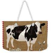 Farm Fresh-jp2381 Weekender Tote Bag