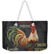 Farm Fresh-jp2634 Weekender Tote Bag