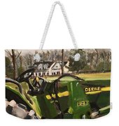 Farm In Chapel Hill Weekender Tote Bag