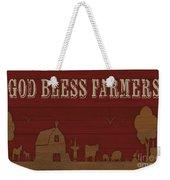 Farm Life-jp3220 Weekender Tote Bag