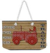 Farm Life-jp3230 Weekender Tote Bag