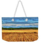 Golden Field Farm Li.ny Weekender Tote Bag