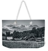 Farm On The Blue Ridge Weekender Tote Bag