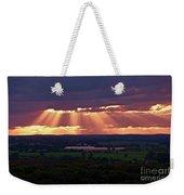 Farm Rays Weekender Tote Bag