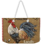Farm To Table-jp2390 Weekender Tote Bag