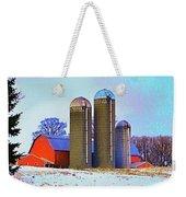 Farm Up Yander Weekender Tote Bag