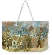 Farmhouse - Gordonsville Va Weekender Tote Bag