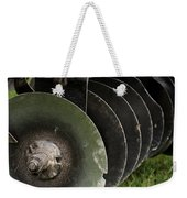 Farming Quite Time Weekender Tote Bag