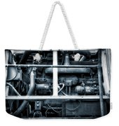 Farming You Need To Be A Jack Of All Trades Bw Weekender Tote Bag