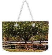 Farmtime Weekender Tote Bag