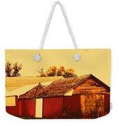 Farmyard Weekender Tote Bag