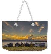 Faroe, Gotland, Sweden Weekender Tote Bag