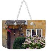 Farthing Cottage Weekender Tote Bag