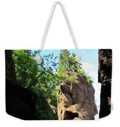Fascinating Nature Weekender Tote Bag