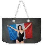 Fashion # 115 Weekender Tote Bag