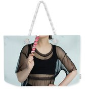 Fashion # 23 Weekender Tote Bag