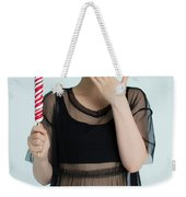 Fashion # 26 Weekender Tote Bag