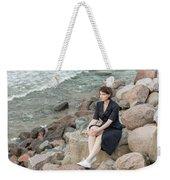 Fashion # 49 Weekender Tote Bag