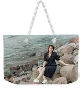 Fashion # 50 Weekender Tote Bag