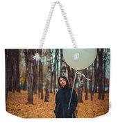 Fashion # 75 Weekender Tote Bag