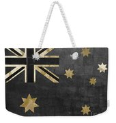 Fashion Flag Australia Weekender Tote Bag