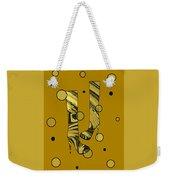 Fashion Forward Weekender Tote Bag