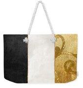 Fashion France Flag Weekender Tote Bag