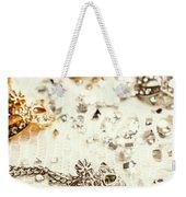 Fashion Funfair Weekender Tote Bag