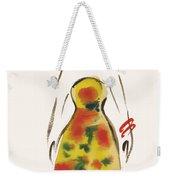 Fashion Iv Weekender Tote Bag