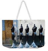 Fashion Weekender Tote Bag