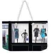 Fashionistas Weekender Tote Bag