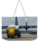 Fat Albert Head On Weekender Tote Bag