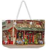 Fat Hen Grocery - New Orleans Weekender Tote Bag