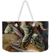 Fates Gathering In Stars Weekender Tote Bag by Granger