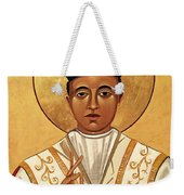 Father Augustus Tolton Weekender Tote Bag
