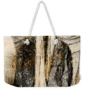 Father's Coat Weekender Tote Bag