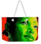 Fatima Weekender Tote Bag