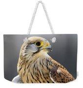 Faucon Crecelle Weekender Tote Bag