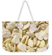 Fava Beans Weekender Tote Bag