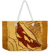 Favour - Tile Weekender Tote Bag