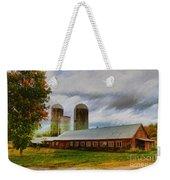 Fay Farm Weekender Tote Bag