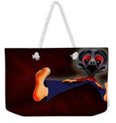 Fear Dream Weekender Tote Bag