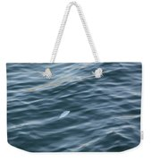 Feather From Heaven Weekender Tote Bag