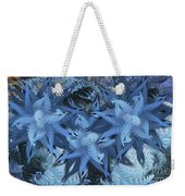 Feathery Weekender Tote Bag