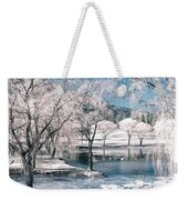 February 22 2010 Weekender Tote Bag
